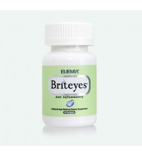 EUEMIA™ , Briteyes™ ANTI INFLAMMATORY (15 Softgels)